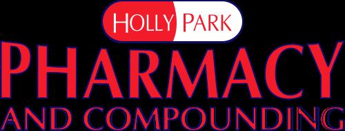 Holly Park Pharmacy logo